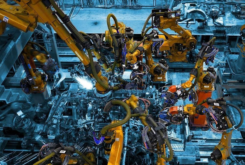 A robot in every factory: The $230-million bid to help automate Ontario's manufacturing sector