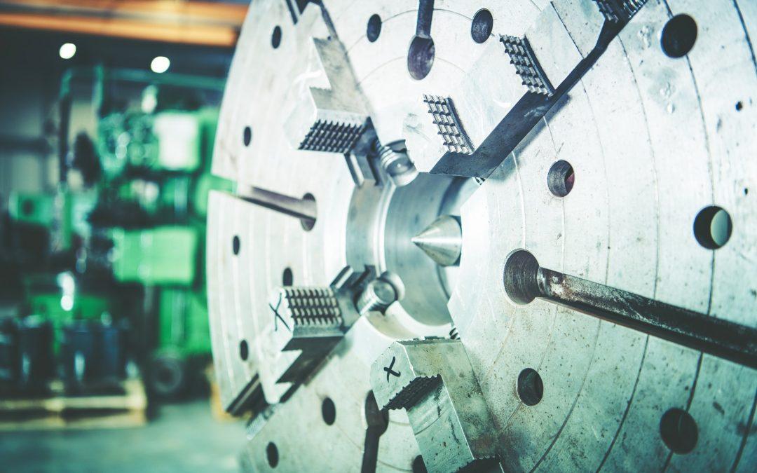 MRO Magazine: Machinery and Equipment