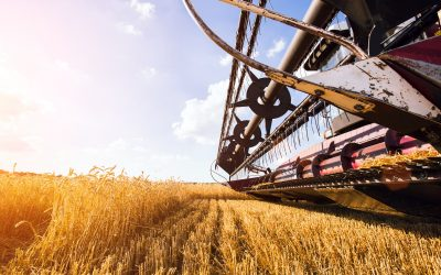 The Western Producer: Agricultural Machinery